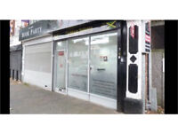 Shop to let *Excellent Condition* Great Opportunity