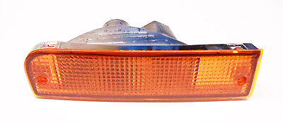 Front Bumper Indicator Lamp LH For Toyota Hilux Surf LN130 2.4TD 8/1991>ON DEPO