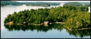 Northern Ontario Cottages and Houseboats Rentals Lake Temagami