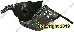 Fender Liner Driver Side Also Covers Lower Engine Mercury Mariner 2005-2007