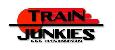 TrainJunkies.com