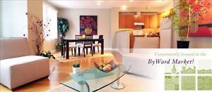 One month FREE Rent - Ottawa's Hidden Gem, affordable luxury