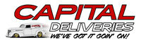 Wanted: Delivery Driver Brokers with Own Vehicles ASAP