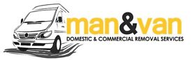 RELIABLE MAN WITH VAN AT SHORT NOTICE CHEAP CHEAP CHEAP QUOTES STARTING FROM £15
