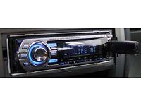 BRAND NEW & BOXED SONY CDX-GT620U CAR MEDIA PLAYER