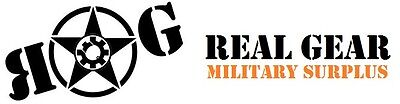 Real Gear-Military