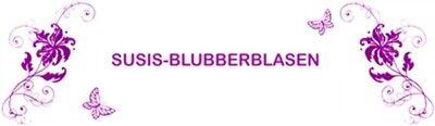 Susis-Blubberblasen Online Shop