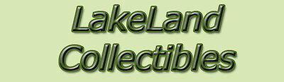 LakeLand Collectibles