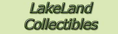 LakeLand Collectibles