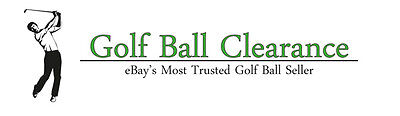 Golf Ball Clearance