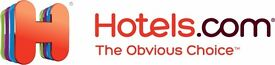 £60 Hotels Voucher