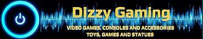 Dizzy Gaming