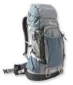 back pack AT35 LLbean
