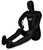 Grappling Dummy for MMA (martial arts) - 80lbs, Full-Sized - NEW