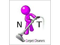 North Tyneside Carpet Cleaners.