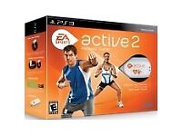 personal trainer active 2