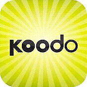 Koodo $48/Month 5GB Unlimited LTE plan