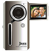jazz digital video camera