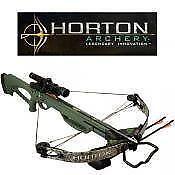 Horton Crossbow
