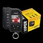 Remote Start Anti-Theft Car Alarms