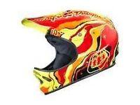 Troy Lee Mountain bike helmet