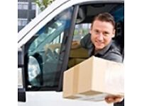 Job for Delivery driver Indian Takaway