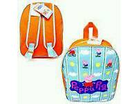 Peppa Pig Back Pack