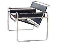 Vasilli Chair