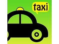 Taxi/Private hire drivers