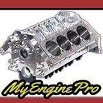 My Engine Pro