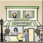 Sullivan Family Unique Boutique