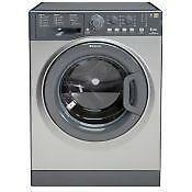 Hotpoint Washing Machine Graphite