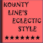Kounty Line's Eclectic Style