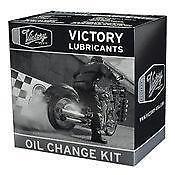 Victory Oil Change Kit