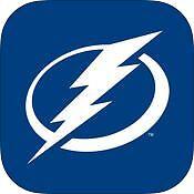 Canadiens Lightning Tampa Bay 9 Avril 333 AA Première Rangée
