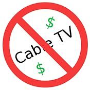 Watch TV for less and stop pay the big bucks