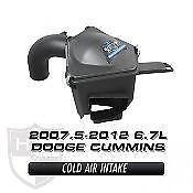 Dodge Cummins Cold Air Intake