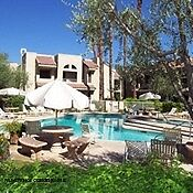 PALM SPRINGS 2 BED/2BATH FULLY FURNISHED CONDO
