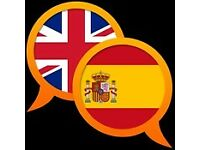 Intercambio Inglès/Español : Exchange Spanish/English
