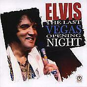 Elvis Presley RARE CD