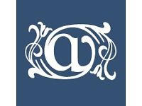 Maintenance Person required for The Amwell