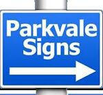 Parkvale Signs