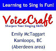 Voice Lessons with a Difference