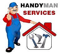 DIY services, painting, decorating, Gardening
