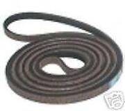 GE Dryer Belt
