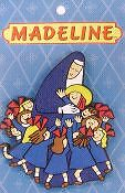Looking for Madeline series