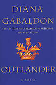 DIANA GABALDON COLLECTION