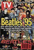 Beatles TV Guide