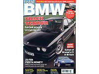 !! Wanted Bmw total magazine January 2007 edition..