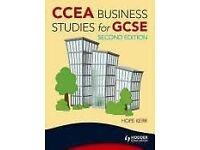 GCSE Business Studies Tuition